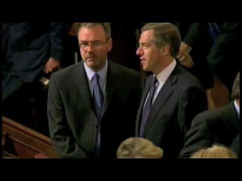 Walter Cronkite Funeral Recessional: When The Saints