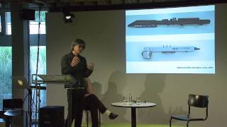 Symposium Reeling/Realing. Atau Tanaka & Adam Parkinson: Binary Anachronisms...