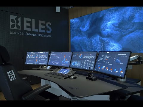 WEYTEC Reference ELES Technology Center HD EN