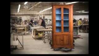 Furniture Finish Photography Problem Solving