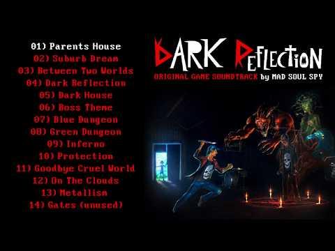 Dark Reflection OST Trailer