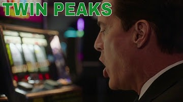 Twin Peaks - Coop's HELLO-O-O compilation