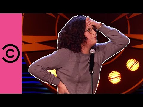 A Spot On Sylvester Stallone Impression | Rose Matafeo | Chris Ramsey's Stand Up Central