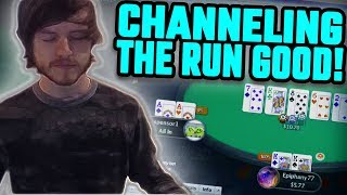The Real Truth Behind Small Stakes Success (Bankroll Challenge Day 10)