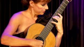 Martha Masters live @ Gitaarsalon Enkhuizen (Nl)