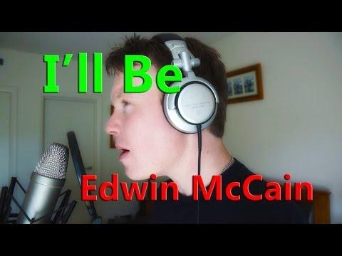 I'll Be - Edwin McCain (Cover)