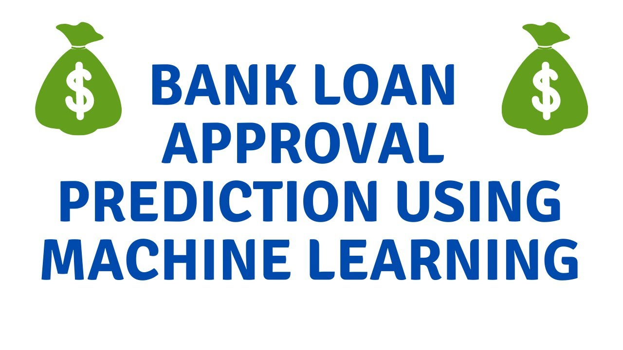 Loan Prediction Using Logistic Regression Machine Learning Youtube