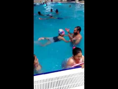 çağlayan yüzme okulu şanlıurfa
