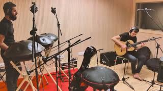 Pangea Music Project - Arroyo (GUITAR & HANG) - World Music