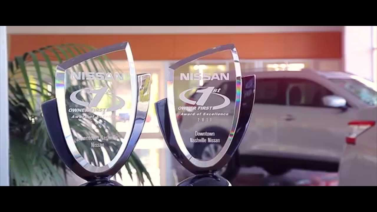 Perfect Downtown Nashville Nissan | Nissan Dealership Nashville, TN