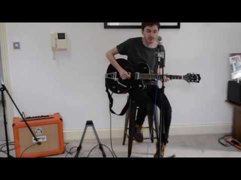 Henry Shaw (Dancefloor Troubadours) - He's Not Me, She's Not You (Live 2017)