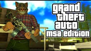 [Download] GTA San Andreas MSA Edition V2 Versão BETA