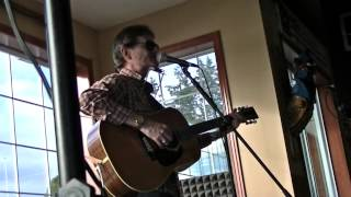Glen Foster At The Dinghy Dock Pub: Destination Desolation Sound