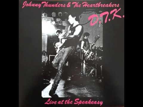Johnny Thunders & The Heartbreakers