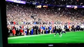 Jermaine Kearse`s great catch in the super bowl!