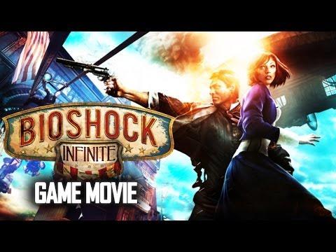 bioshock infinite cutscenes 1080p vs 720p