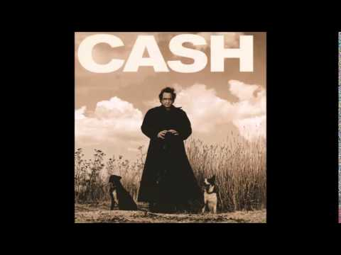 Johnny Cash - Delia's Gone