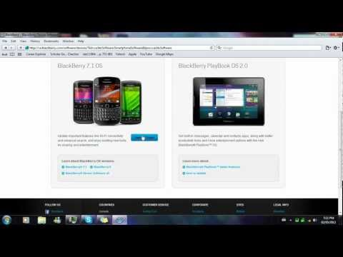 How to find Blackberry OS files (OS5, OS6, OS 7)