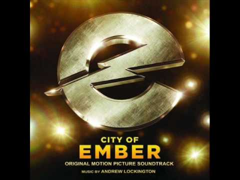 City of Ember (2008)- Andrew Lockington- Blue Sky