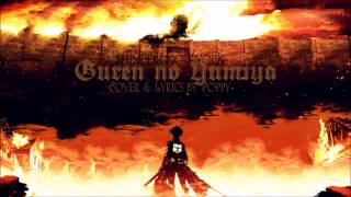 Repeat youtube video Guren no Yumiya [Full German Cover]