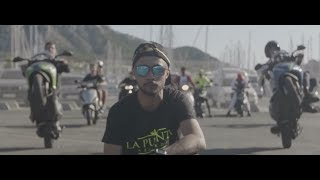 Mehdi YZ - Freestyle N°4 #rue (Clip Officiel)