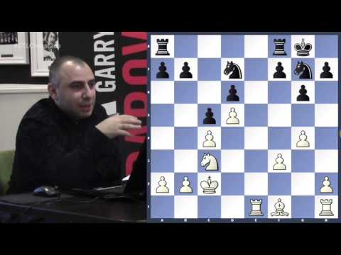 Anand vs. Gelfand | World Championship 2012 (Part 2) - GM Va