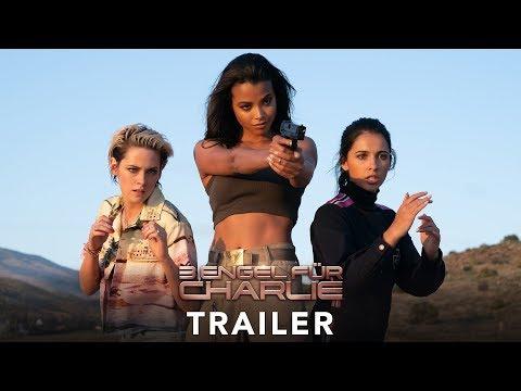 3 ENGEL FÜR CHARLIE - Trailer J - Ab 2.1.20 im Kino!