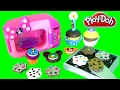 Play-Doh For Girls Playlist 2015