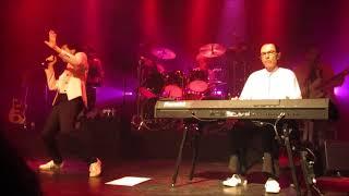 Sparks - The Rhythm Thief (Live at Arenberg, Antwerp, 7.06.2018)
