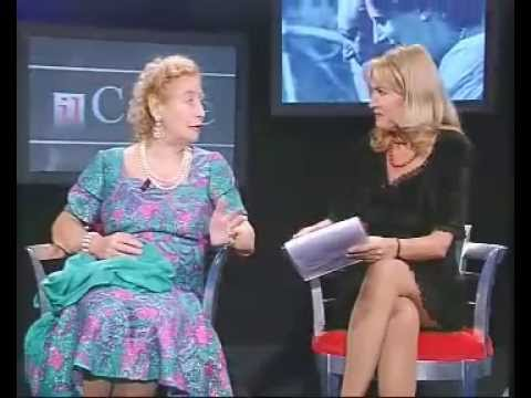"Guglielmo Marconi. Interview with Elettra Marconi, etc. (""Il Caffè"", RAI, 2007)"