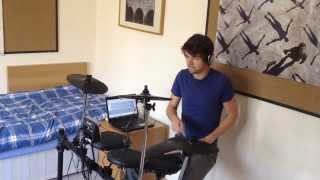 Uppermost - Flashback (Drum Cover)