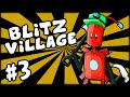 BLITZVILLAGE - Minecraft - Episode 3: AVENGERS Tower! (S2)