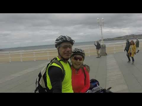 Camino De Santiago Cycling Ruta Norte
