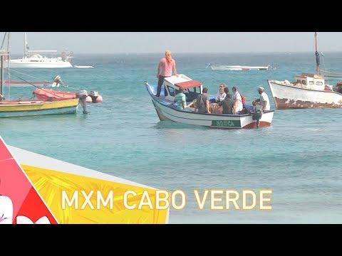 Madrileños por el mundo: Cabo Verde (2018)