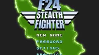 F24 Stealth Fighter | VideoGameX