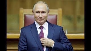 Vladimir Putin, From InText