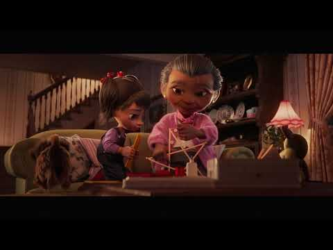 FROM OUR FAMILY TO YOURS | Disney Christmas Advert 2020 | Official Disney UK