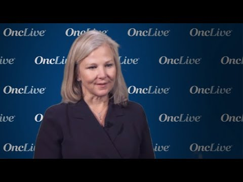 Dr  Blackwell Discusses Tucatinib in HER2+ Breast Cancer