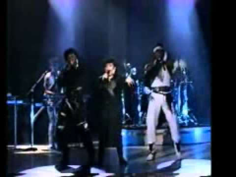 Full Force with Lisa Lisa and Cult Jam -All Cried Out