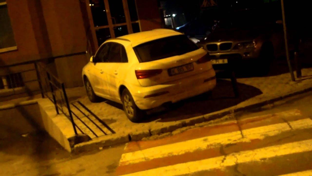 Am chemat poliția patrulare lîngă ambasada Chinei în RM