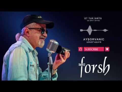 Forsh - Aysorvanic