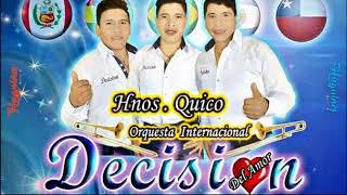 La Decisión Del Amor - Vos Es Loca (Villero), Audio Oficial