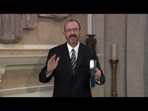 Dr. Baruch Korman: Revelation Chapter 6 Part 1