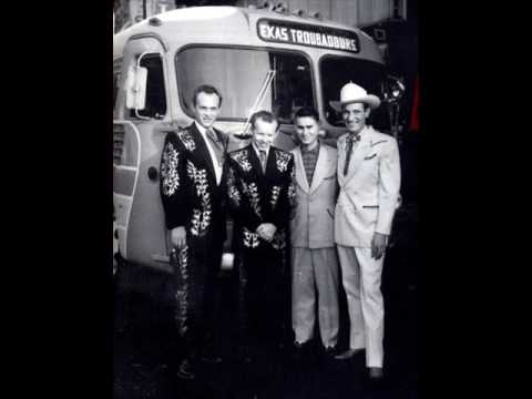 George Jones - Same Ole Me (with The Oak Ridge Boys)
