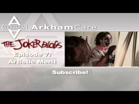 The Joker Blogs - Audio Commentaries (8)