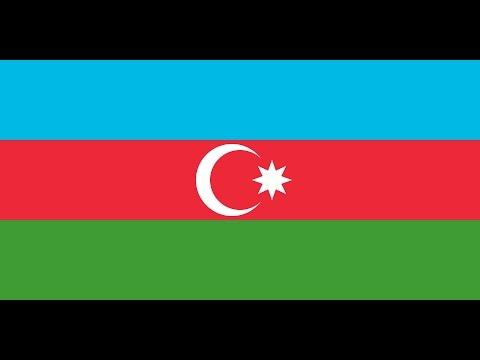 Power & Revolution - Republic of Azerbaijan