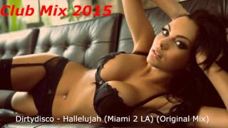 Club Mix 2015