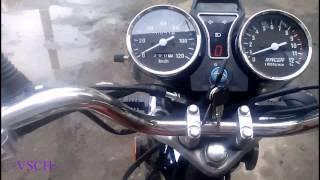 Мопед RACER RC 110 N обкатка и подсказки