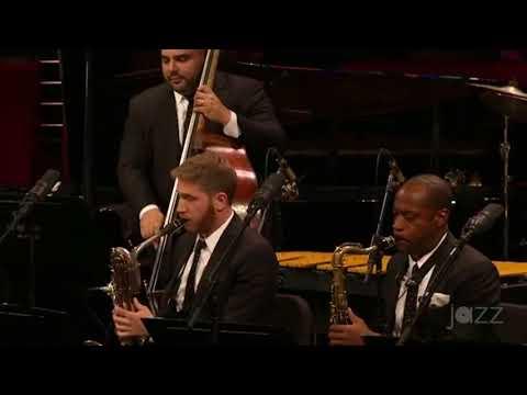 "JLCO: Tribute to Benny Goodman, ""The King of Swing"" (13.01.2018)"