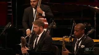 JLCO Tribute to Benny Goodman 34 The King of